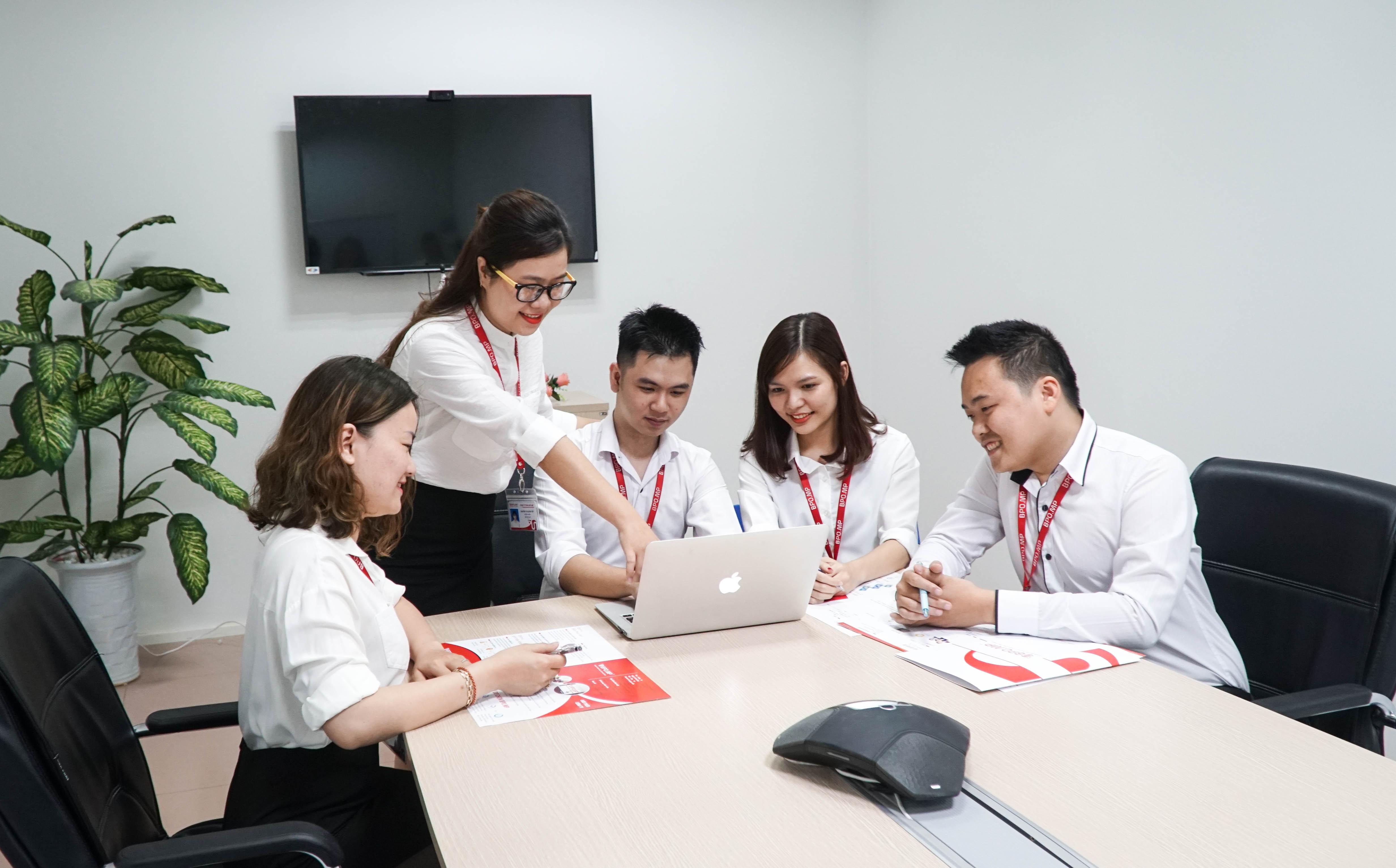 Tuyển dụng Nhập Liệu Tiếng Nhật tại Đà Nẵng